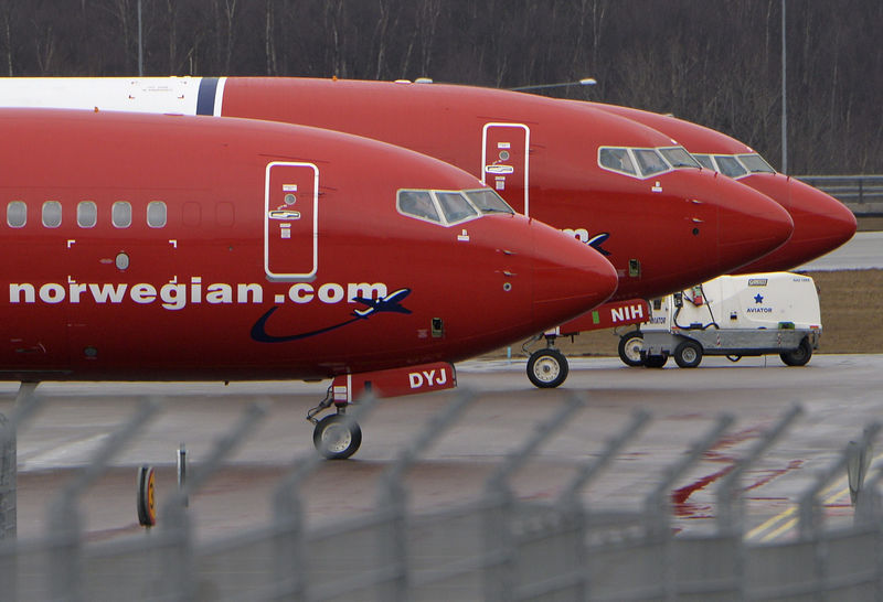 FIRMEN-BLICK-Norwegian Air und JetBlue planen Partnerschaft