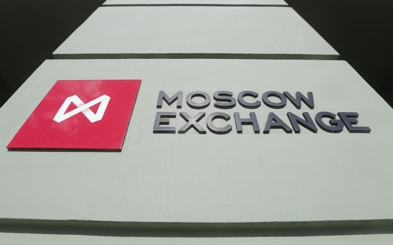 Russia shares higher at close of trade; MOEX Russia up 0.89%