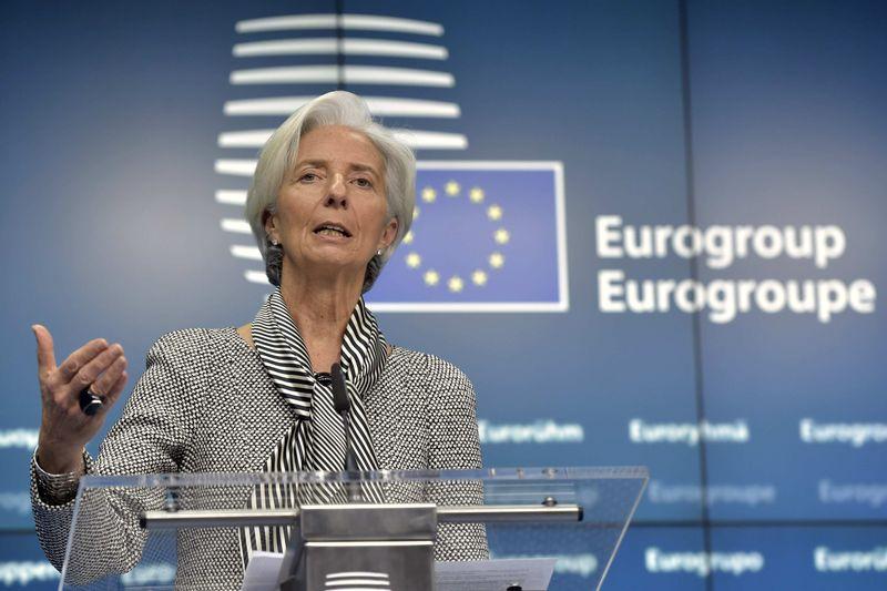 LIVE: ECB-persconferentie