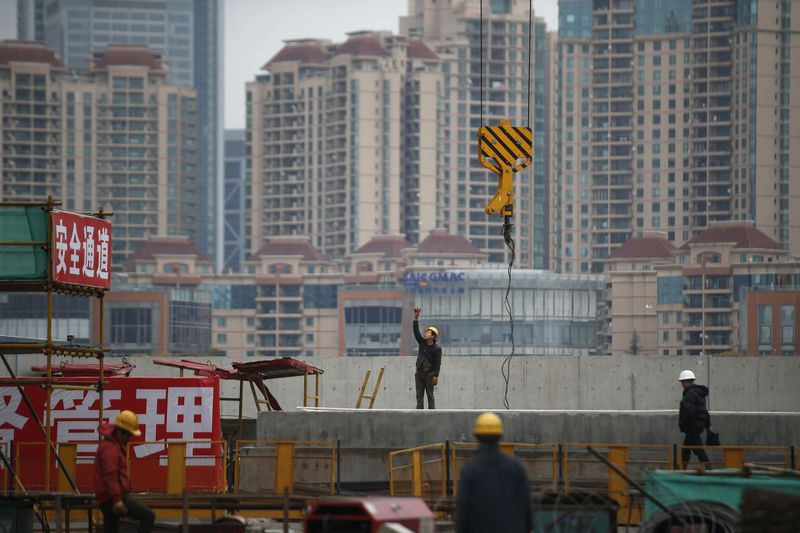 หุ้นเอเชียปรับตัวลง วิกฤติ China Evergrande ยังไม่จบ