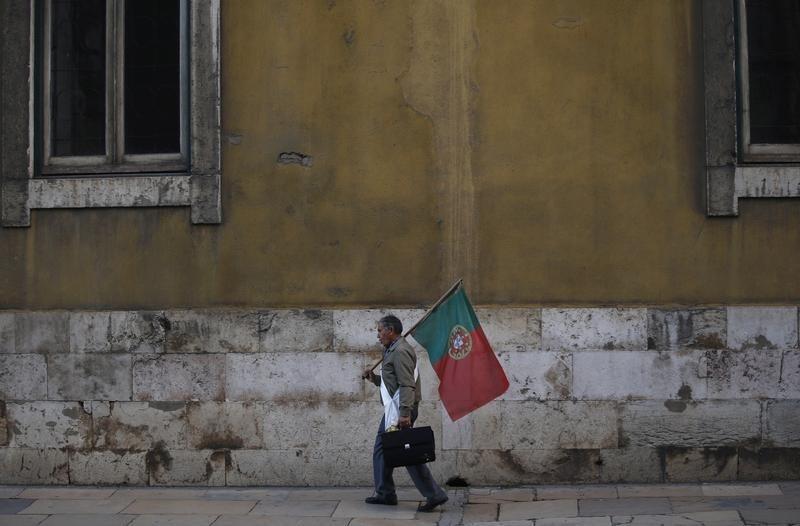 PIB de Portugal cresce 13,3% no terceiro trimestre - 2da estimativa rápida INE