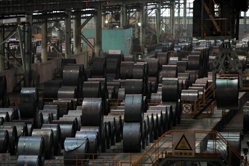 Futuros do minério registram queda de 2,56% na bolsa de Dalian