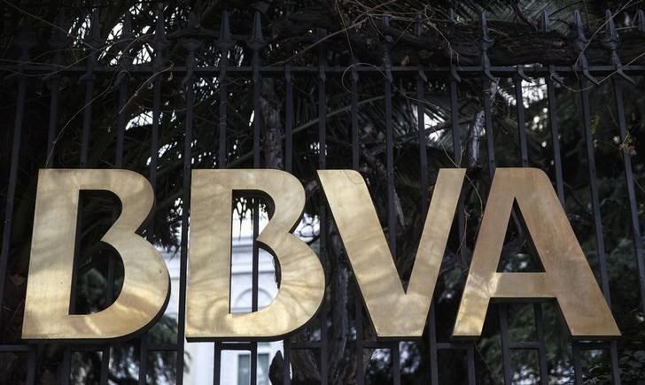 İspanyol bankası BBVA: