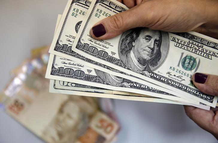 BC tem perda de R$ 5,846 bilhões com swap cambial em setembro até dia 17