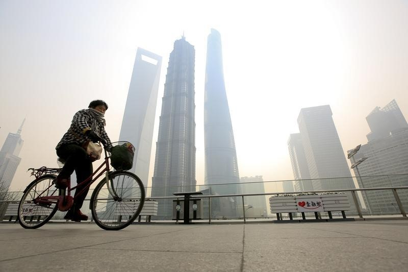 China pension surplus exceeds $700 billion in H1: official