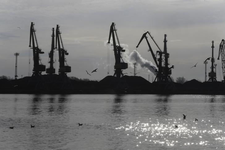 El Salvador intercepta um barco com 1,4 toneladas de cocaína na costa