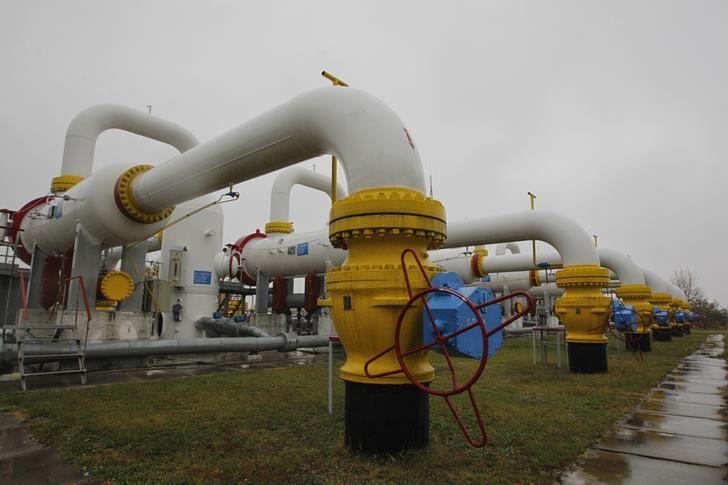 I futures del Gas Naturale in rialzo durante la sessione U.S.A.