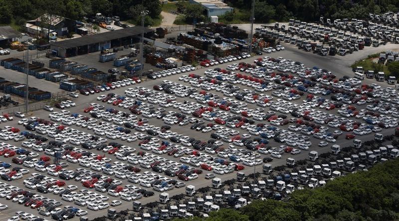 Honda отзывает в США более 1,4 млн автомобилей в связи с дефектами
