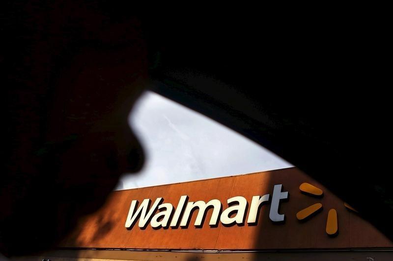 Walmart, Home Depot, Macy's Rise Premarket; Tesla Falls