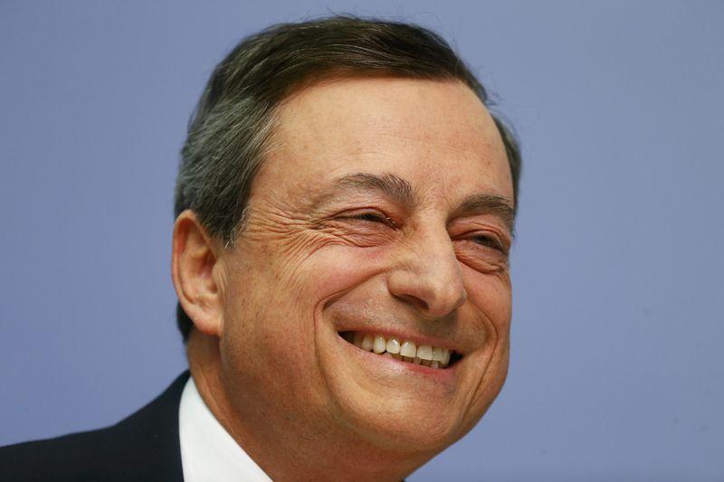 ¿El retorno de Draghi?: 5 cuestiones a vigilar hoy en el mercado