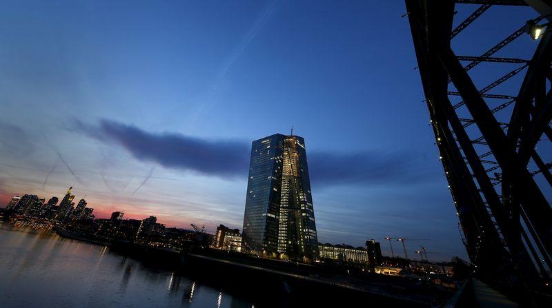 ECB makes credit cheaper for banks, keeps powder dry in virus battle
