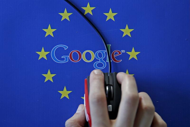 Главные новости: война ЕС с Big Tech и данные о вакцине Moderna