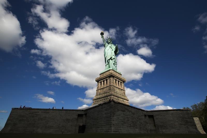 BIP um 33,1% gestiegen: US-Wirtschaft erholt sich stärker als erwartet