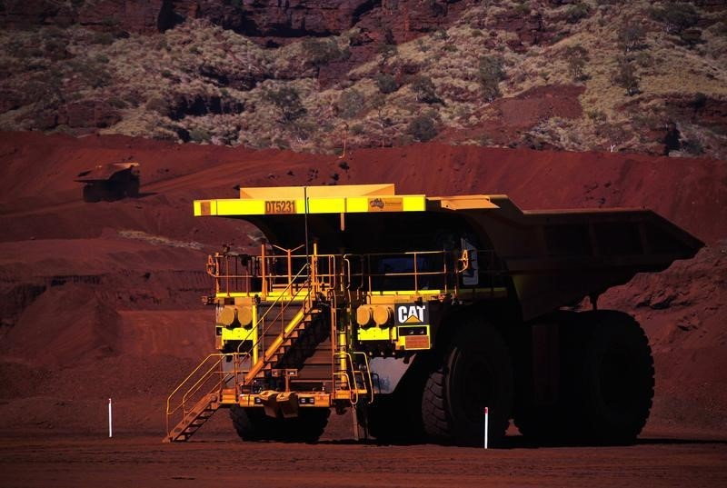 Maior produtora de ouro da Colômbia busca aquisições na América Latina