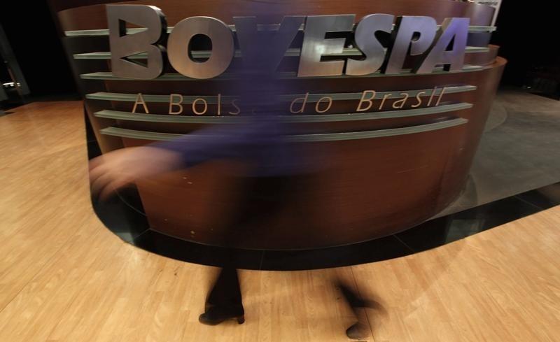 Brezilya piyasaları kapanışta yükseldi; Bovespa 0,13% değer kazandı
