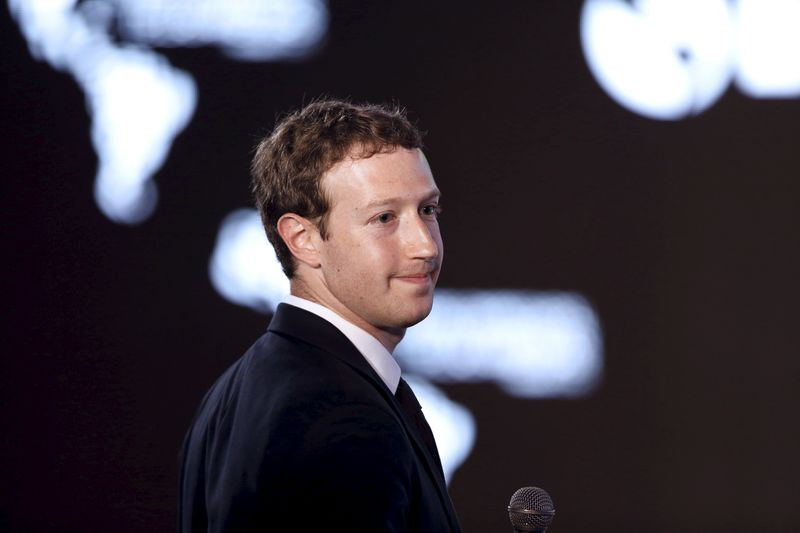 US lawmakers pressure Facebook to disable NYU investigative accounts By Reuters