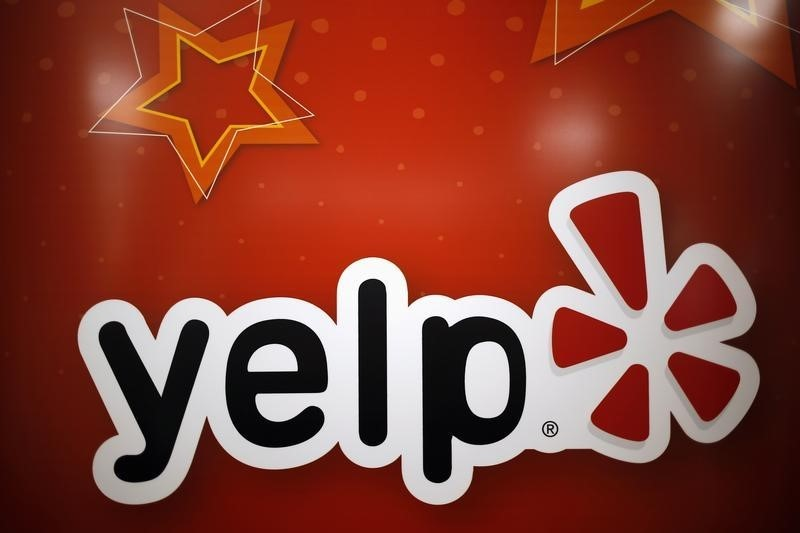 Yelp Soars As It Beats Estimates, Revises Guidance One More Time