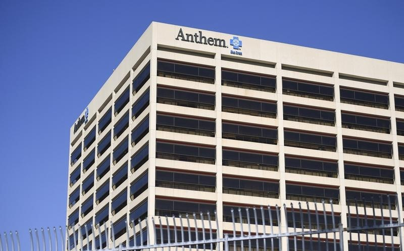 Anthem Earnings, Revenue Beat in Q4