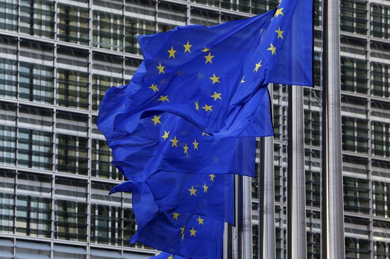 Euro Bölgesi Yıllık Enflasyonu, Eylül Ayında %2,1'de Onaylandı