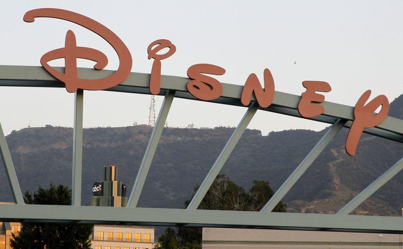 Disney, Airbnb Fall Premarket; DoorDash, Snowflake Rise