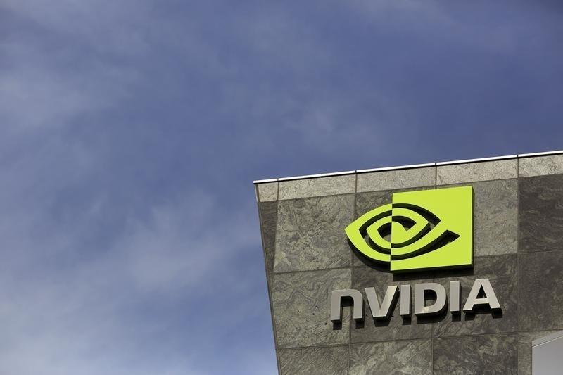 Аналитик Jefferies поднял целевую цену наакции NVIDIA до$854