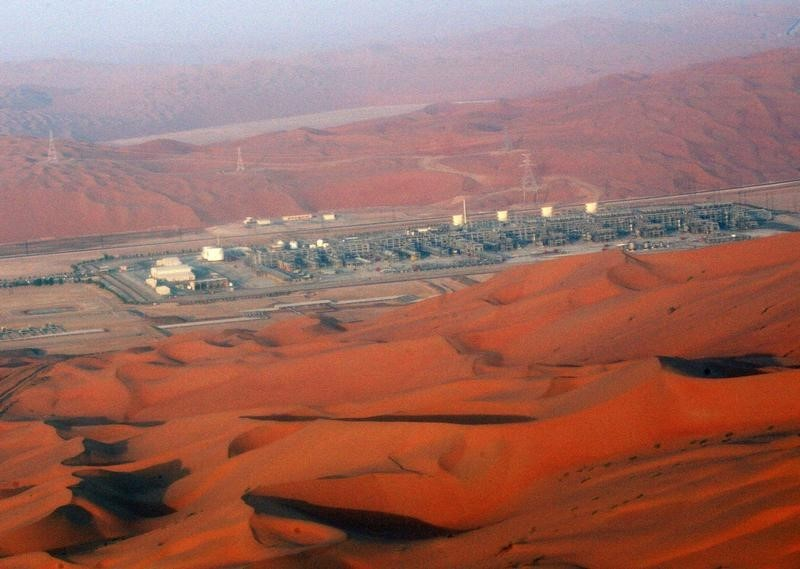 Crude Oil Prices Rise as Saudi Cut Takes Effect