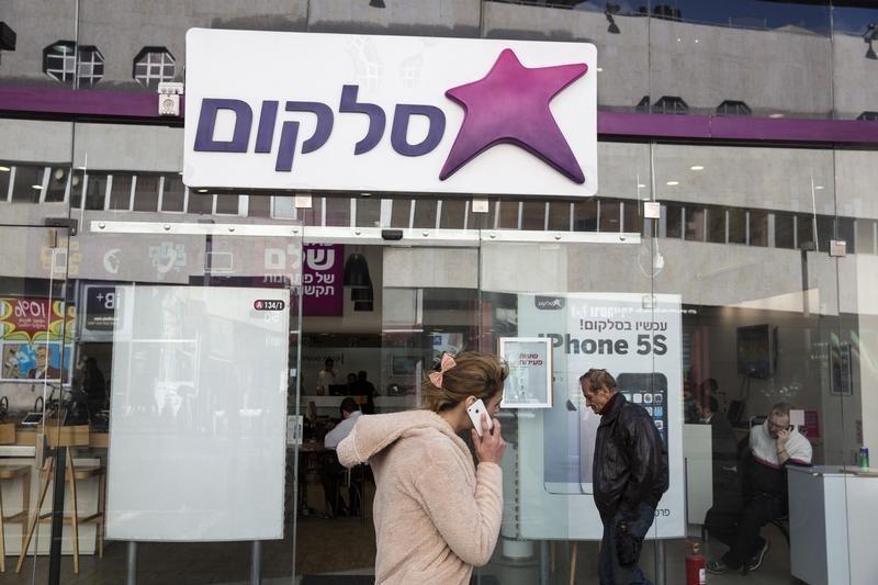Cellcom Israel appoints Avi Gabbay as CEO