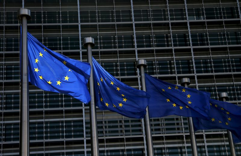 EU to limit tech exports to Hong Kong after Chinese clampdown