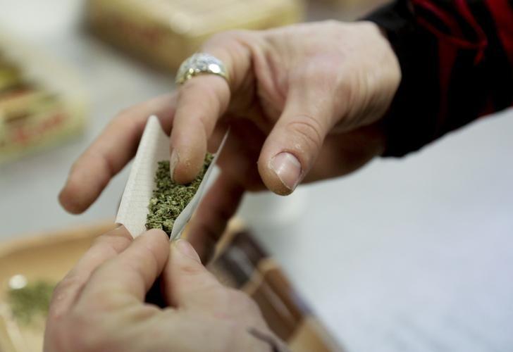 Cannabis-Aktien im Aufwind: Tilray-Chef umgarnt Reddit-Anleger