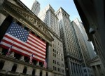 Wall Street Opens Lower on Evergrande, Fed Worries; Dow Down 70 Pts