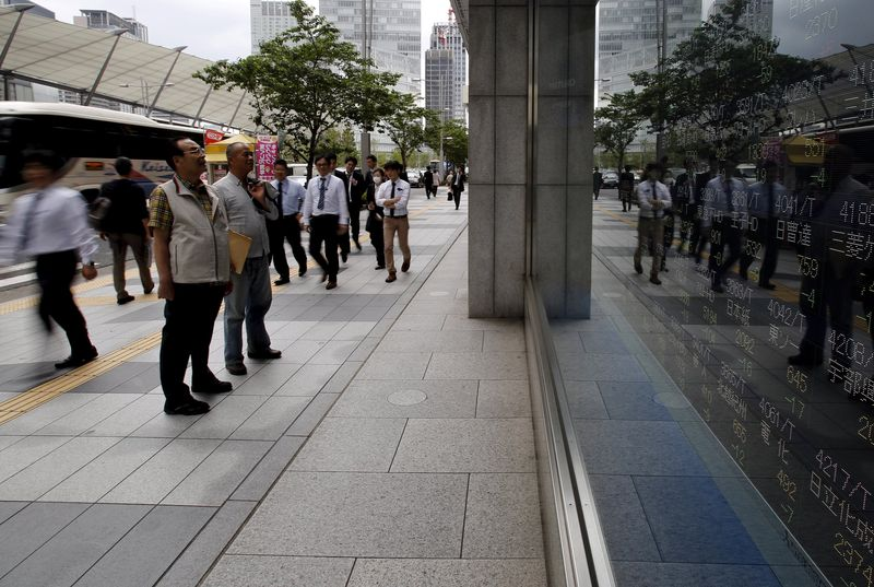 アジア株式市場サマリー(30日)
