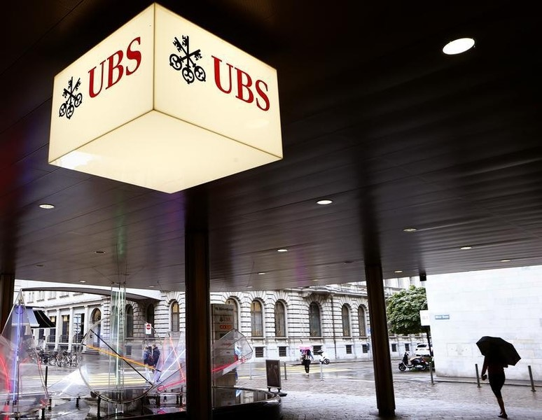 MarketPulse Europe: UBS Earnings Miss Drags Financial Sector Lower