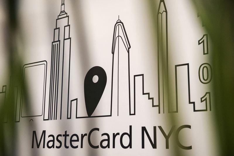 Во 2-м квартале чистая прибыль MasterCard выросла в 1,5 раза