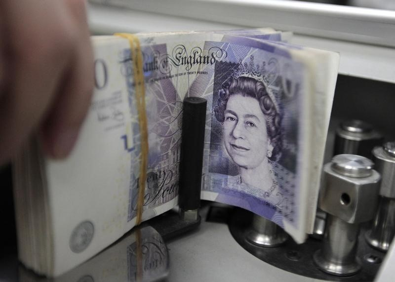 Pound Climbs Ahead of BoE, but Policy Fireworks Unlikely: Experts