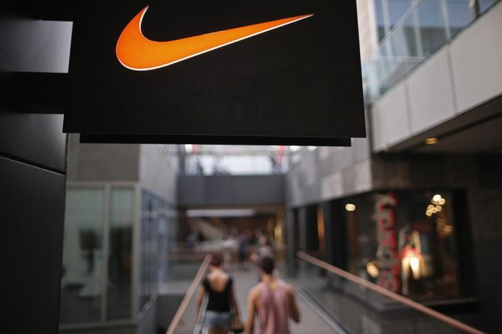 Nike Results Beat in Q4 on Strong Reopening, Digital Sales