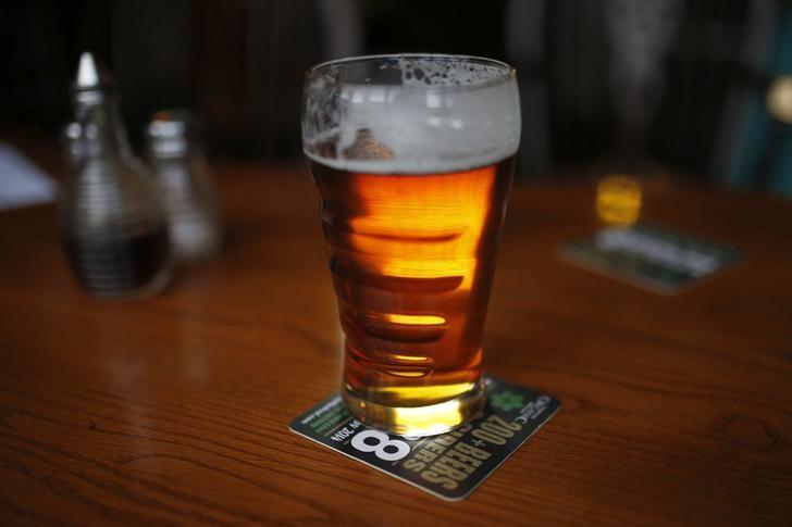 Alkollü içkilerden alınan ÖTV oranı %17,07 artırıldı