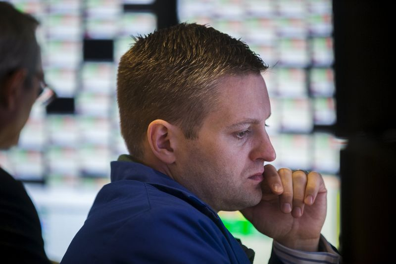 Dow Climbs as April Jobs Scare Tames Taper Tantrum Jitters