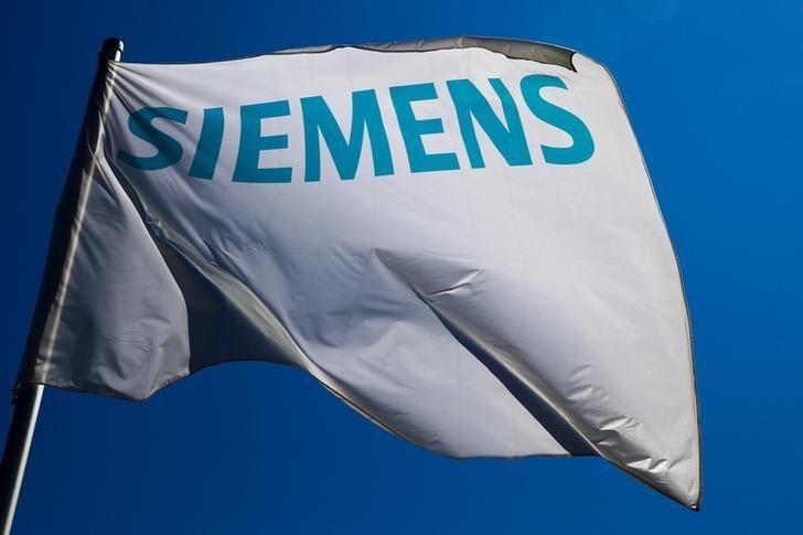 Siemens hebt Prognose erneut an - Gewinnsprung im Quartal