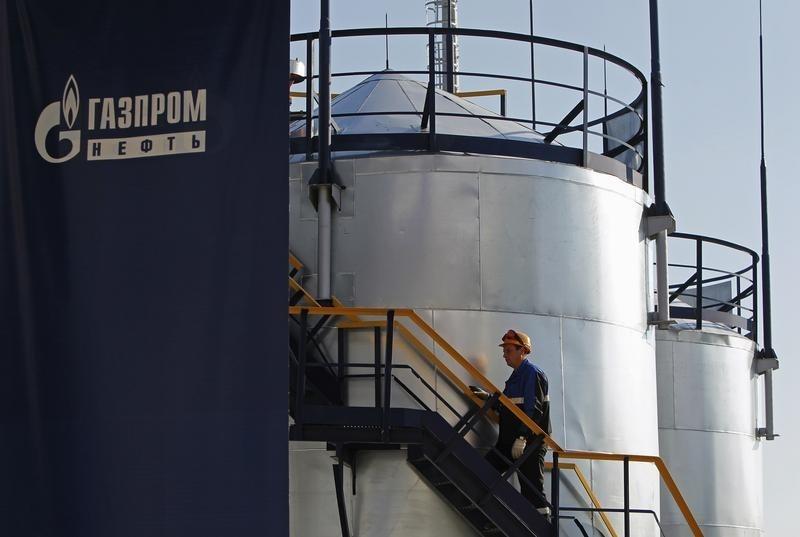 Загадочный мега-подрядчик Газпрома Газстройпром регистрирует финансовые инструменты - бонды и