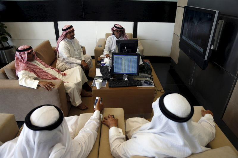 United Arab Emirates shares lower at close of trade; DFM General down 0.06%