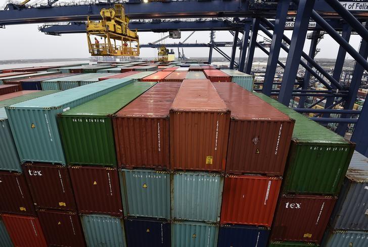 Exportações portuguesas aumentam 6% no 1ro trimestre apesar confinamento