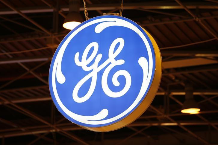 GE, Walt Disney Rise Premarket; Microsoft Falls
