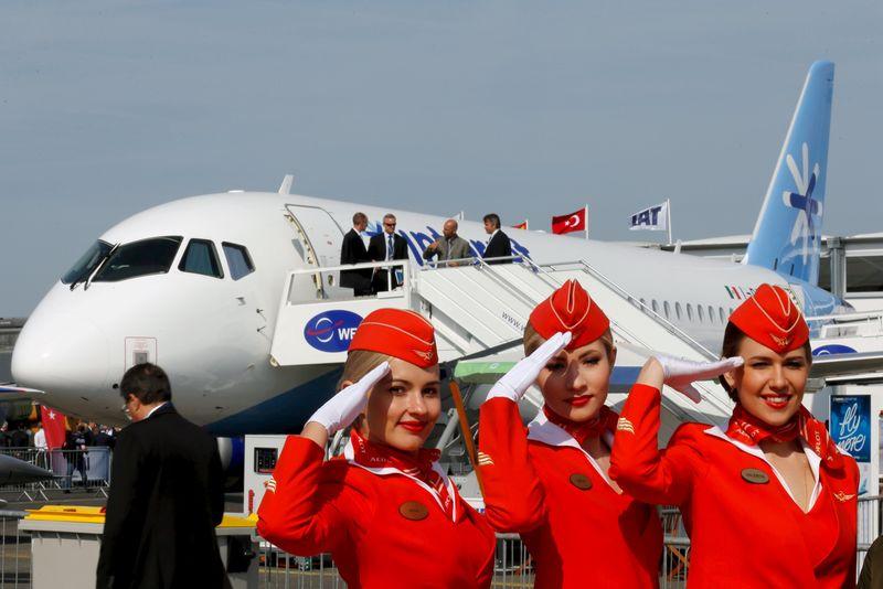 Россия возобновит авиасообщение сСША, Турцией иеще семью странами