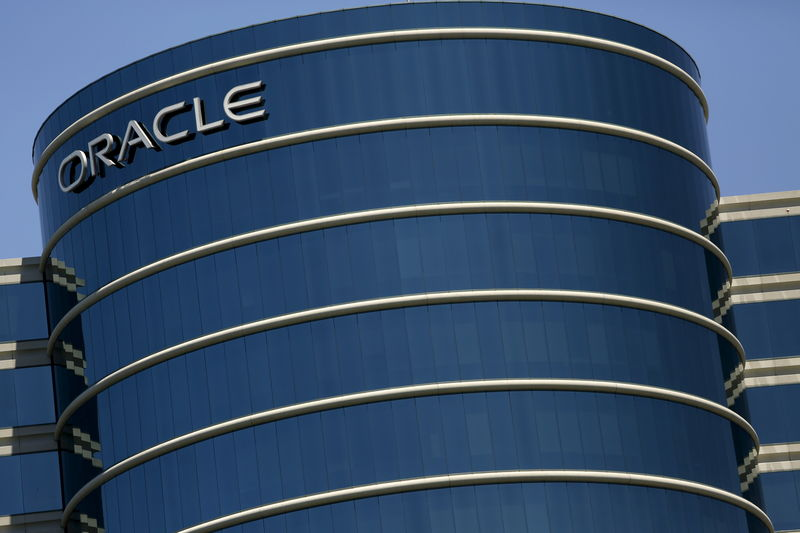 Oracle Rides Cloud Demand to Q4 Results Beat