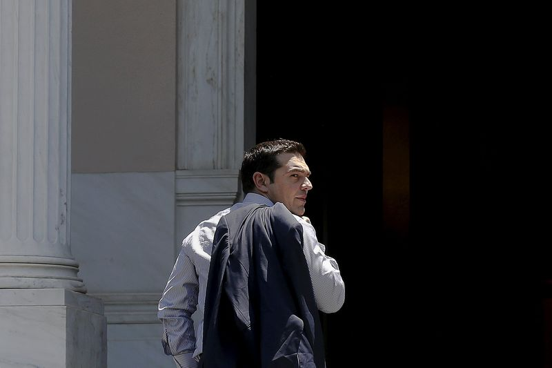 Reforma de pensiones, un trabajo hercúleo para el Gobierno griego