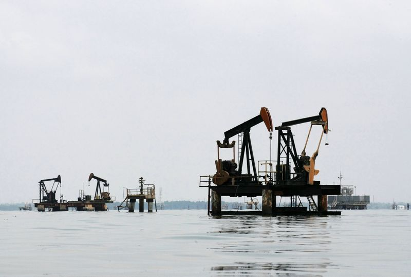 Crude Oil Prices Settle Higher Despite Increase in US Oil Rigs