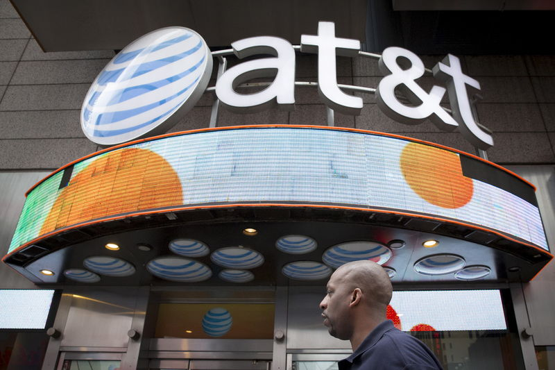 AT&T Earnings, Revenue Beat in Q2