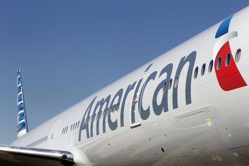 American Airlines Earnings, Revenue Beat in Q2