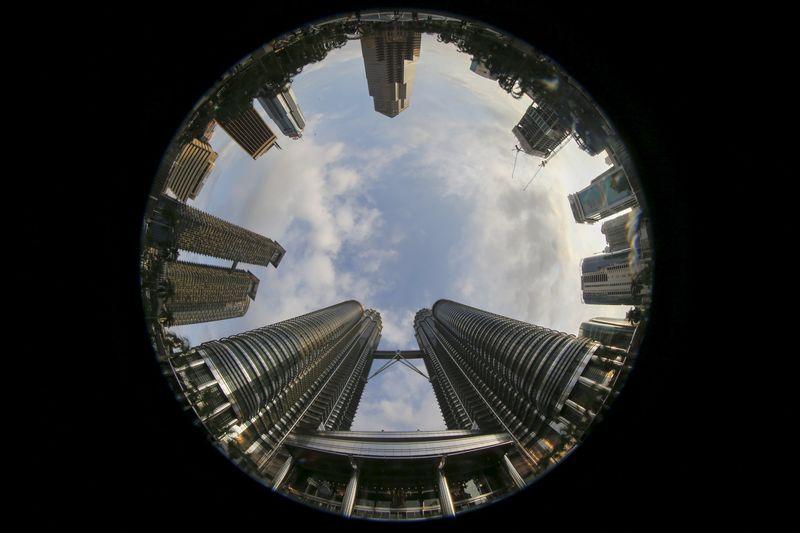 Malaysian GDP 4.5% vs. 4.3% forecast