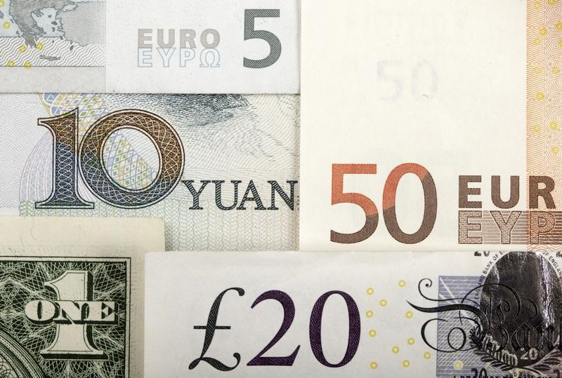 (뉴욕외환)-연준 회의 앞두고 달러/엔 상승